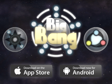 Big Bang: Cosmic Marbles