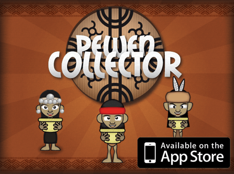 Pewen Collector: Harvest Season
